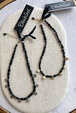 BlacKnot Jewellery Black Onyx Choker