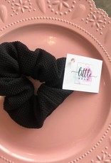 Little Bean YEG Scrunchie