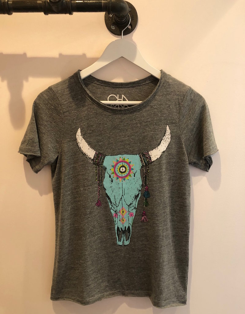 Chaser Triblend Tee