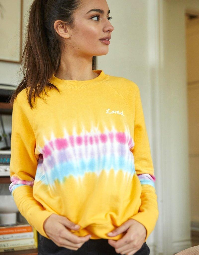 Spiritual Gangster Classic Crew Sweatshirt