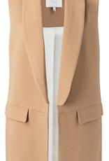 Yaya Gilet Blazer Vest