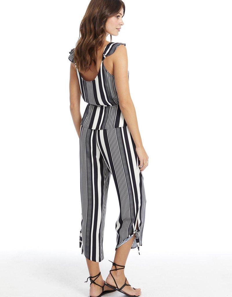 Saltwater Luxe Crop Tie Pant