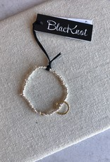 BlacKnot Jewellery Circle Of life Bracelet