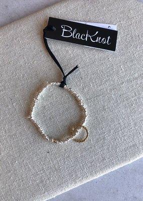 BlacKnot Jewellery Circle Of life Bracelet