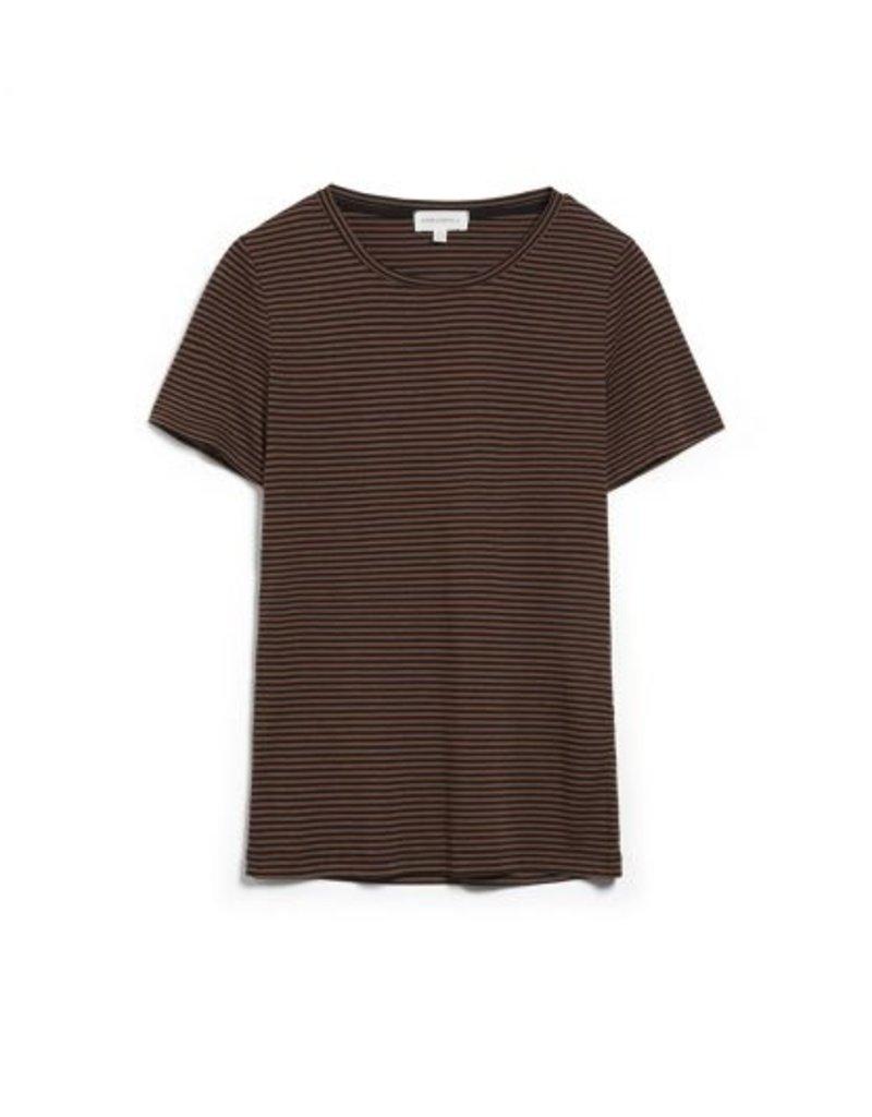Armed Angels Lidiaa Stripe T-Shirt