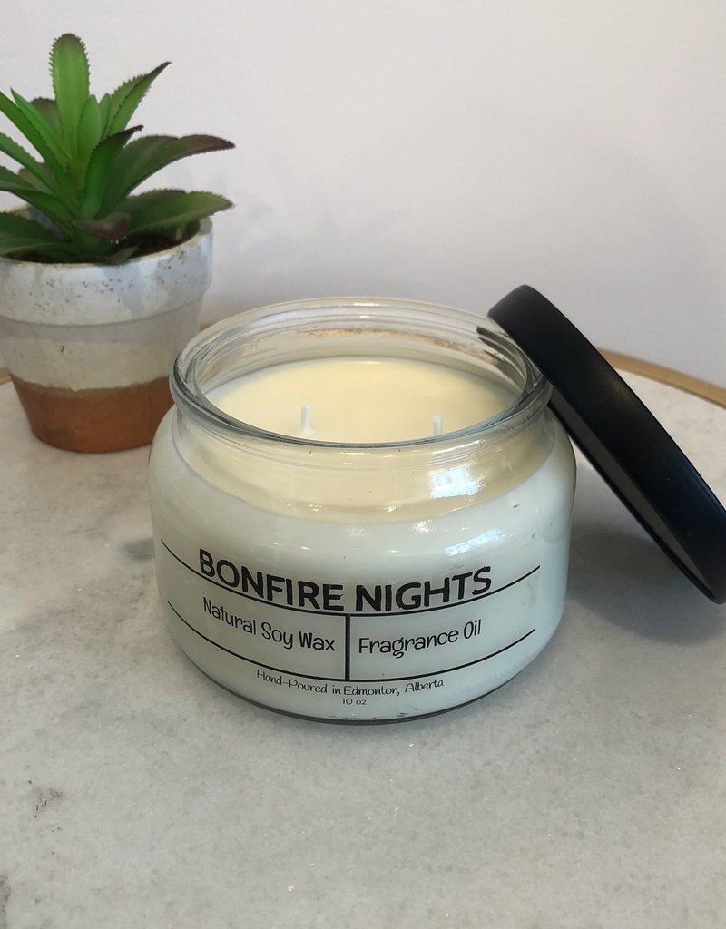 LD Designs 10oz. Soy Candles