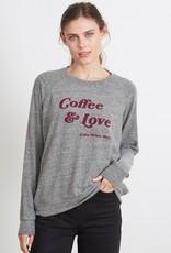 good hYOUman Roselynn Sweater