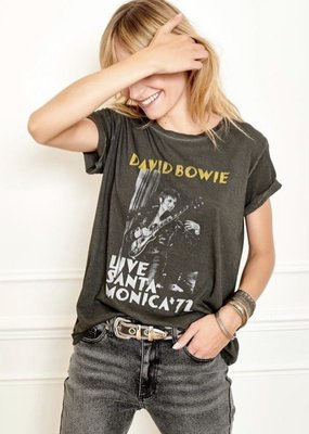 MKT Studio Vintage Band T-Shirt