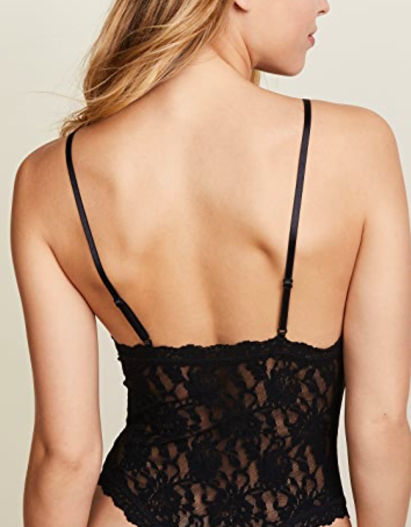 Hanky Panky Thong-Back Body Suit
