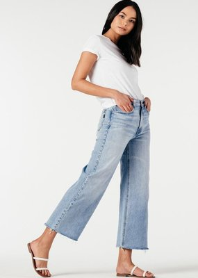 Modern American Savannah Wide Leg