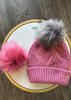 Rino & Pelle Knitted Hat