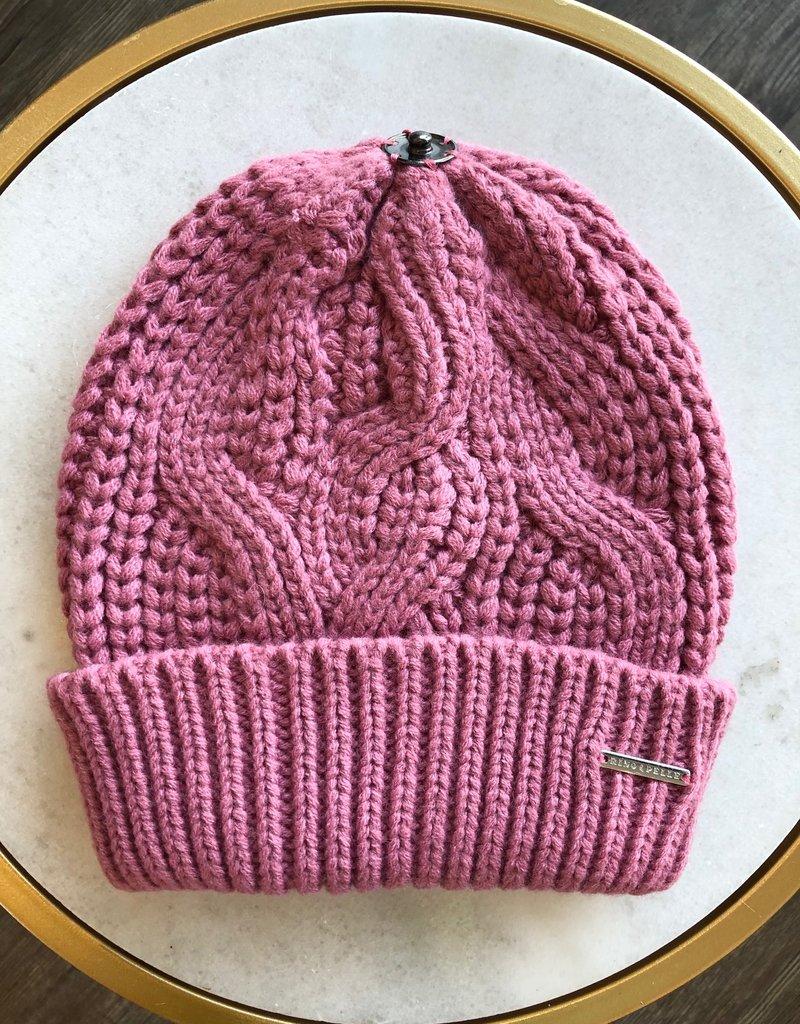 Rino & Pelle Knitted Hat