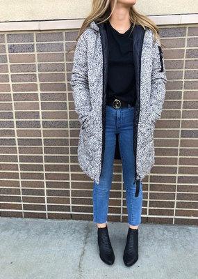Rino & Pelle Arizona Reversible Coat