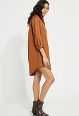 Gentle Fawn Aiden Shirt Dress