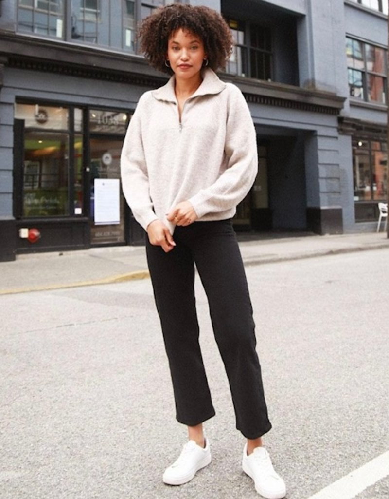 Gentle Fawn Campbell Knitted Zip