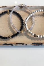 Studio III.XX 4mm Strech Bracelet
