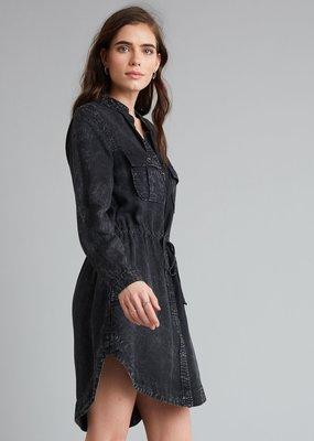 Bella Dahl Pocket Shirt Dress