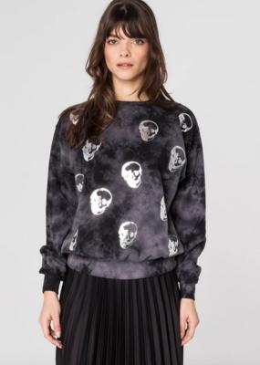 CHRLDR Oversized Crew Sweatshirt