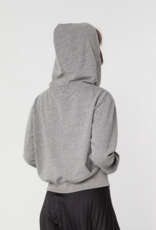 CHRLDR Crop Pullover Hoodie