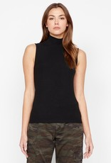 Sanctuary Essential Mock Neck Tank