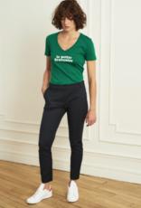 La Petite Francaise Panier Panatlon Trouser