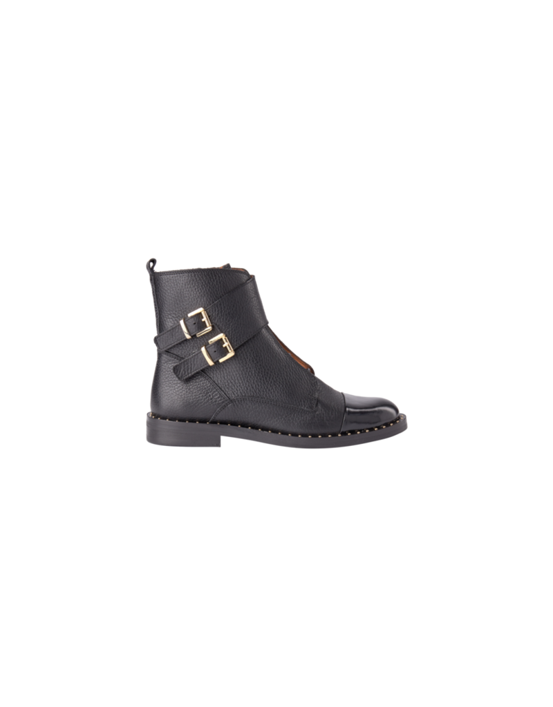 Mos Mosh Dublin Leather Boot