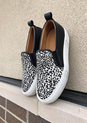 Sister X Soeur Laney Sneaker