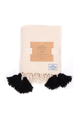 Tofino Towel Villa Throw Blanket