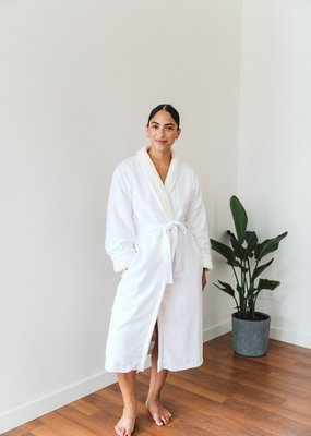 Tofino Towel Nordic Fleece Robe