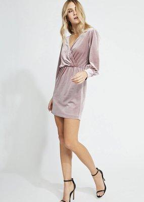 Gentle Fawn Helen Velvet Dress