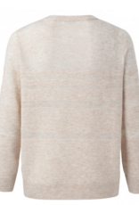 Yaya Mix Knit Sweater