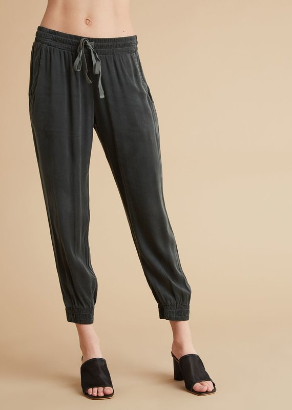 Bella Dahl Easy Jogger Satin