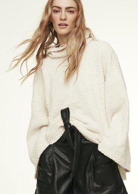 Melissa Nepton Layla Sweater