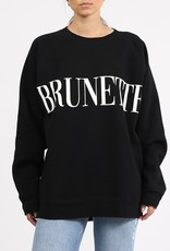 Brunette Showroom Big Sister Crew