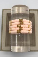 Studio III.XX 6mm Disk Bracelete