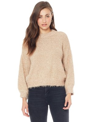 Saltwater Luxe Vale Glitter Sweater