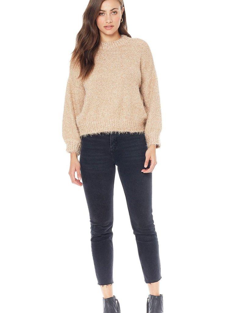 Saltwater Luxe Vale Glitter Sweater