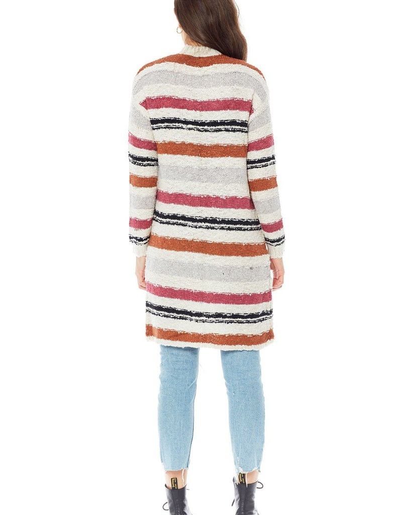 Saltwater Luxe Cole Cardigan Sweater