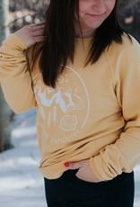 Cabin Life Apparel Weekend Wanderer Pullover