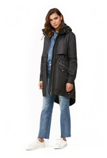Soia and Kyo Desiree Rainwear Coat