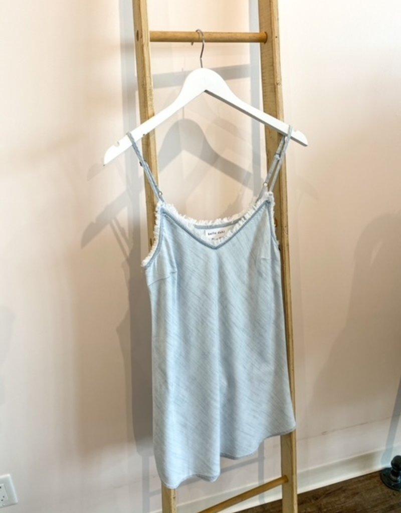 Bella Dahl Fray Cami Dress