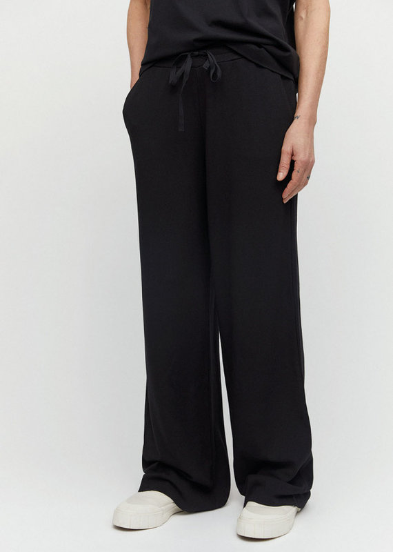 Armed Angels Hannaa Jersey Wide Leg Pant