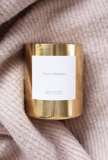 BRAND & IRON Goldie Series Candle