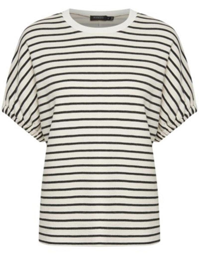 Soaked In Luxury Inge Boxy T-Shirt
