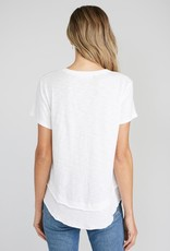 CHRLDR Ava Mock Layer T-Shirt