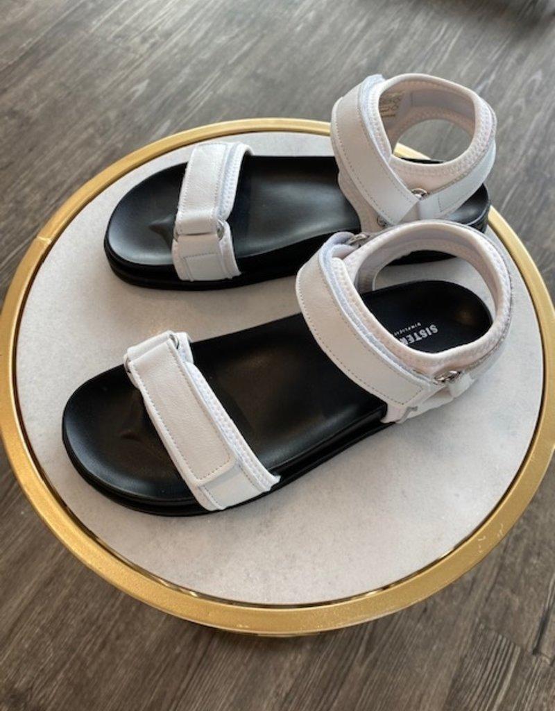 Sister X Soeur Alexa Sandals