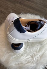 Sister X Soeur Libby Metallic Sneaker