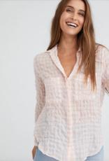 Bella Dahl Hipster Button Down Shirt