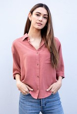 Gentle Fawn Cole Blouse