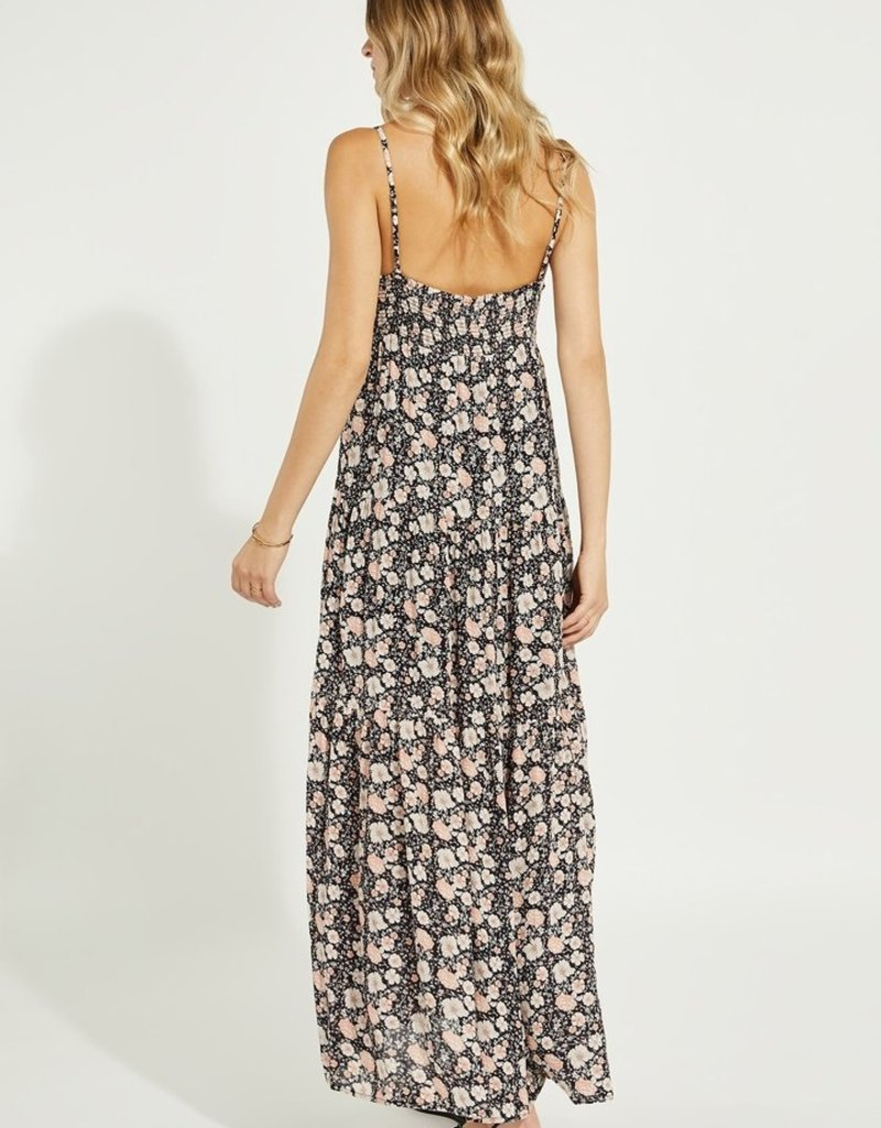 Gentle Fawn Monterey Maxi Dress